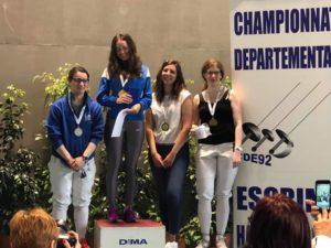 Clichy-Escrime_Championnat-départemental-juin-2019-7