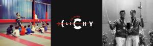 Clichy Escrime_Couverture 1