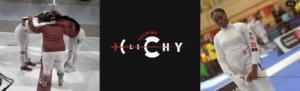 Clichy Escrime_Couverture 2