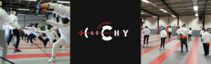 Clichy Escrime_Couverture 3