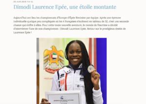 Dimodi-Laurence-Epée-une-étoile-montante