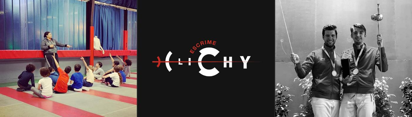 CLICHY ESCRIME