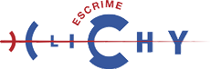 Logo Clichy Escrime
