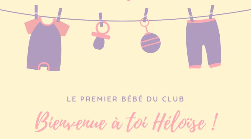 Bienvenue à Héloïse Clichy Escrime !